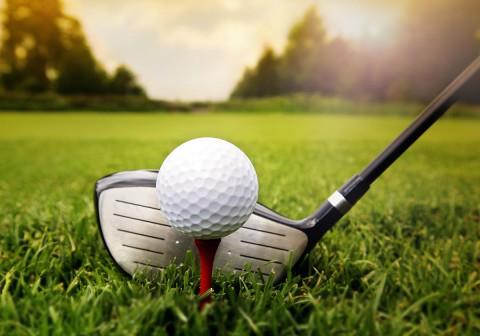 terzo torneo golf